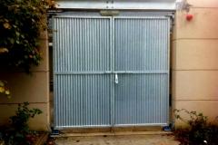 steel-gate